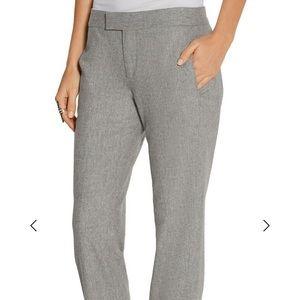 Winnie Wool Trousers